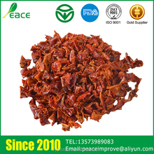Certification FDA Delicious Easy Save Flakes Export Dried Red Chilli