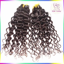 Unprocessed Factory Price Grade 10A Softly Italian Curl Virgin Brazilian Human Hair Extensions Fast Shipping