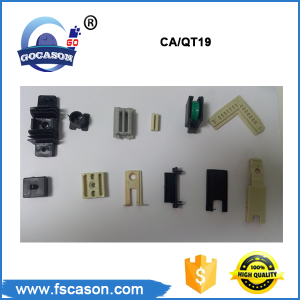 high quality plastic window accessories for Angola