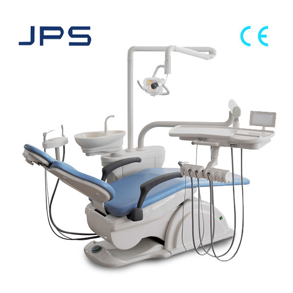 CE Approved Double Side Dental Unit Dental Chair JPSM 70