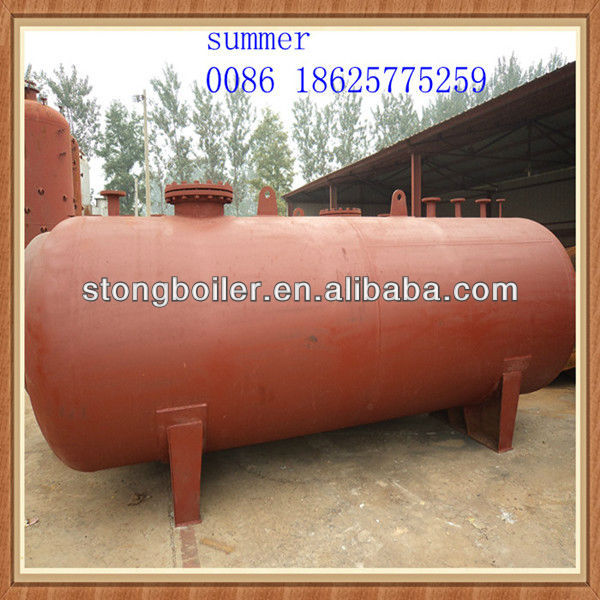 supply low pressure vessel with best service