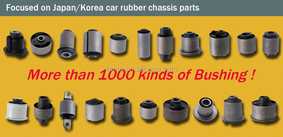 Sway Bar Bushing For Mazda With Premium Quality,Hot Sales,Manufacturer Wholesale,3rd Party Trade Assurance