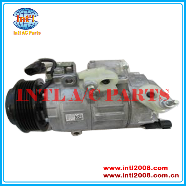 A/C Compressor Kit Fits for Ford Explorer Flex Taurus MKS MKT 2013-2014 198358