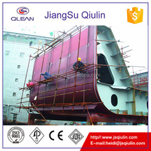 Steel Hull Section for Ship Building