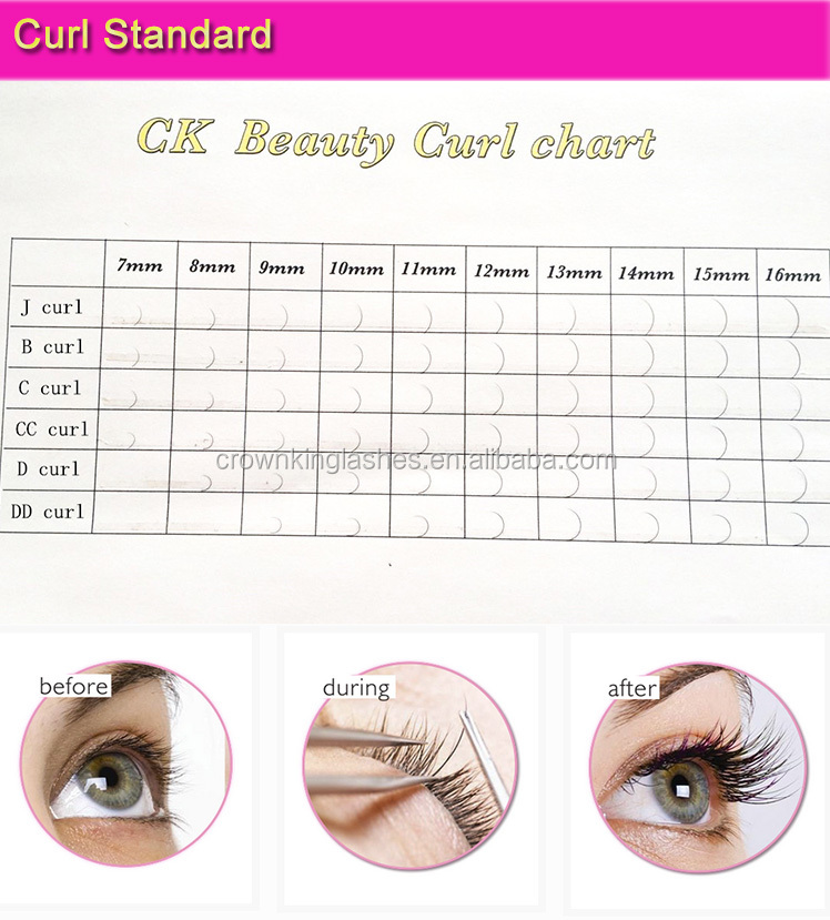 0.07 Thickness C curl 8mm Silk Mink Eyelash Extension Premium Lashing Handmade Soft False Eyelashes