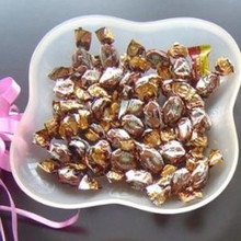 Metalized PET Twist Film for Candy Chocolate Wrapper