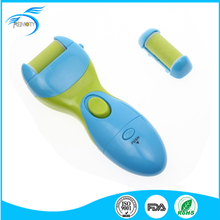 Electric callus remover/electronic nail care system/Pedicure callus shaver