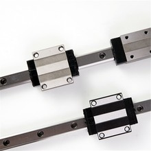 BOBO Linear guide BOF30AT for welding machine & binding machine & auto packing machine