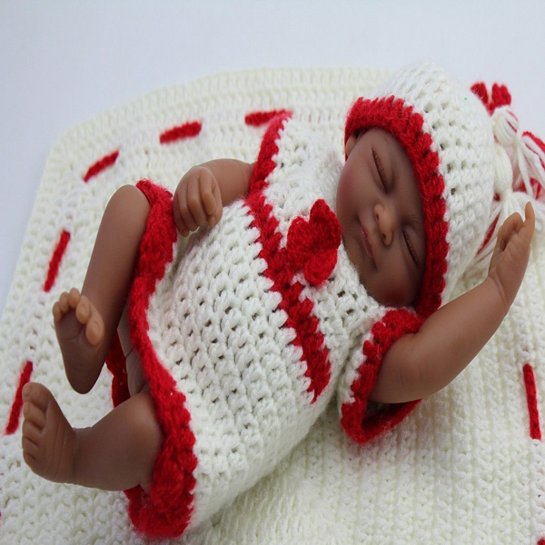 ICTI Factory Customized Real Lifelike New Reborn Baby Doll