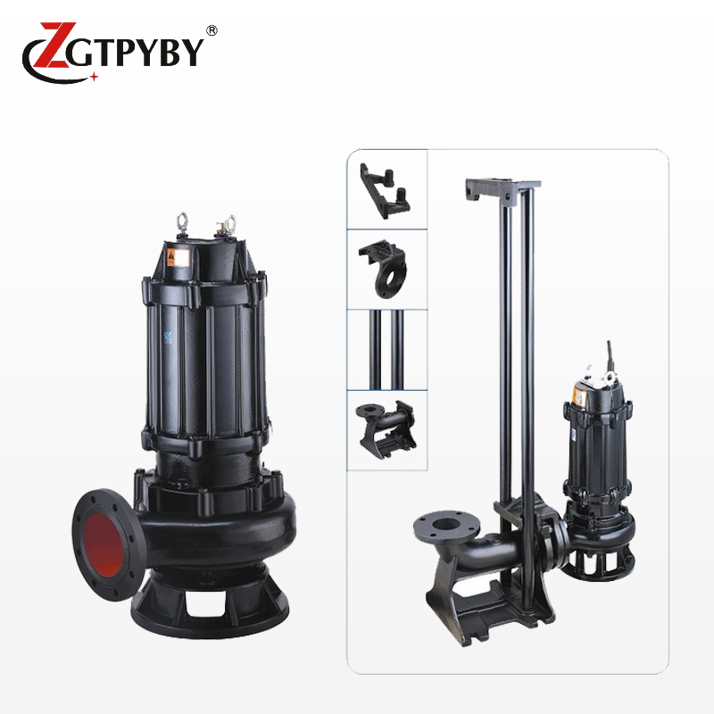 1 years Warranty competitive price waste water pump underground sewage pump submersible sewage pumps