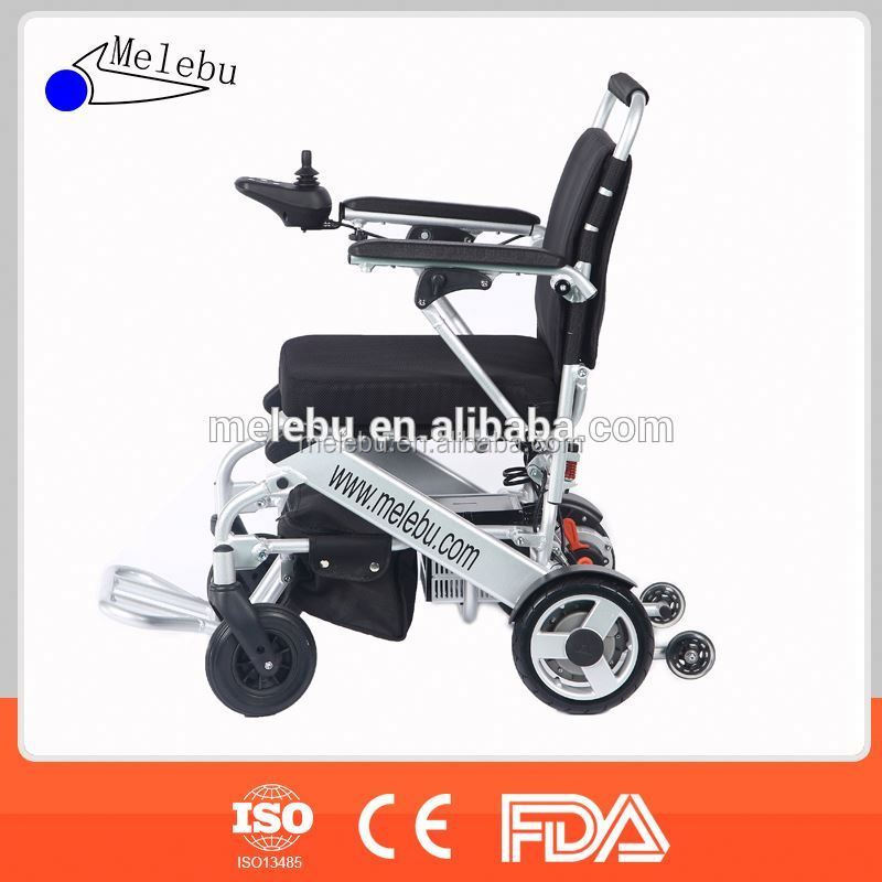 Manufacturer 1s folded electric wheel chair or old people