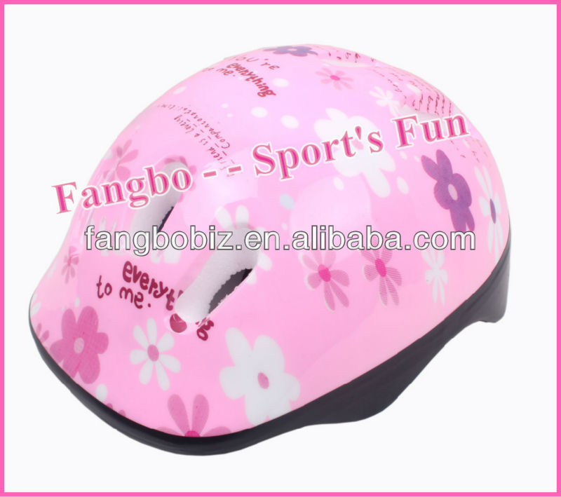 light foam helmet for kids sporting promotion sale
