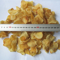 Factory direct selling sweet Potato Ring Flakes