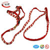 Fashion design high quality wholesale dog harness leash