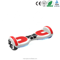High speed electric scooter electric Waterproof drift board scooter Smart 6.5 inch electric scooter