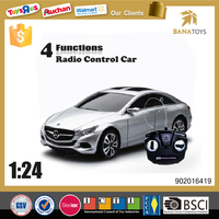 F800STYLE 1:24 4 FUNCTIONS RADIO CONTROL CAR TOYS