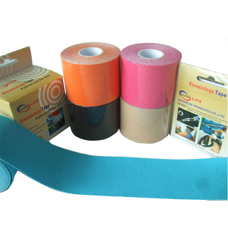 kinesio tape with box