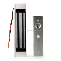 Security Protection Access Control American Door