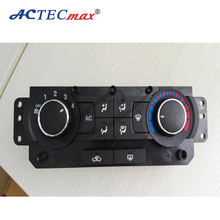 Hot Sale High Quality Auto Car Climate Air Conditioner AC Control Panel/Plate