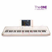 The ONE Light smart piano for kids 61 keys roll up piano keyboard