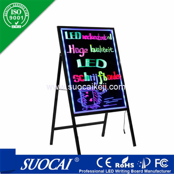 Outdoor Programmable Led Electronic Signs With Remote Control
