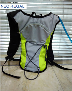 Wholesale Hiking Packs Cycling Hydration Backpack With 1.5L Water Bladder