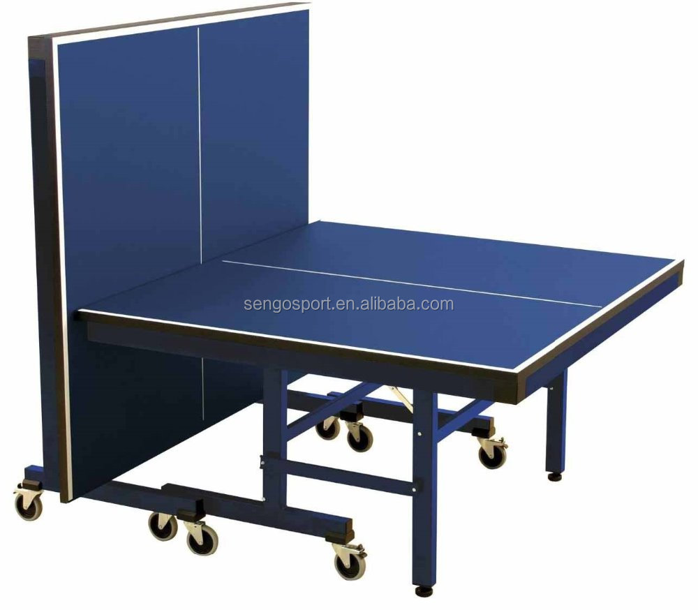 New model ping pong table National League Table Tennis Net Set