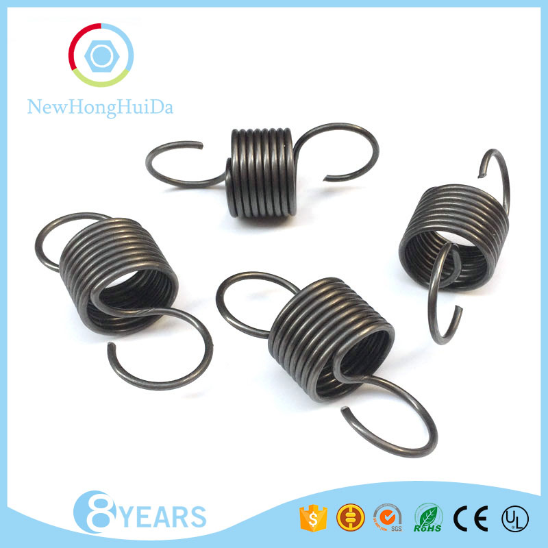 Factory Wire Pulling Stainless/Carbon Steel Mechanism Adjustable Lock Wiper Spring Extension Spring/Tension Spring