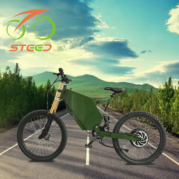 3000W large power mountain electric <strong>bike</strong> for man