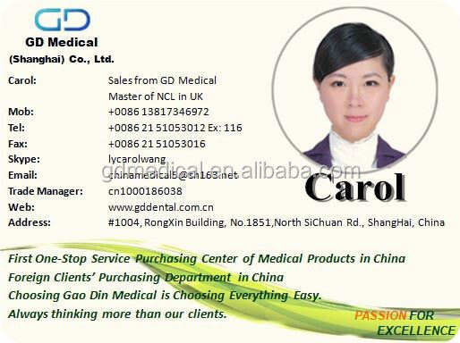 Gd Medical Digital Intraoral X Ray Sensor  Rx2 Hp