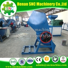SNC PP PE PET EPS Recycling equipment Newest plastic sheet extrusion machine