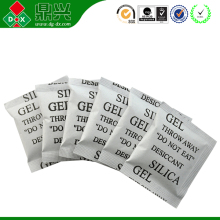 Dongguan Supplier DMF Free 1g White Silica Gel Desiccant Price