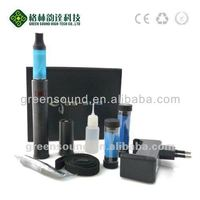 2012 Newest!!! colored smoke cigarette Superbomb with 3.0V~6.0V variable voltage,OLED display screen,larger battery capacity