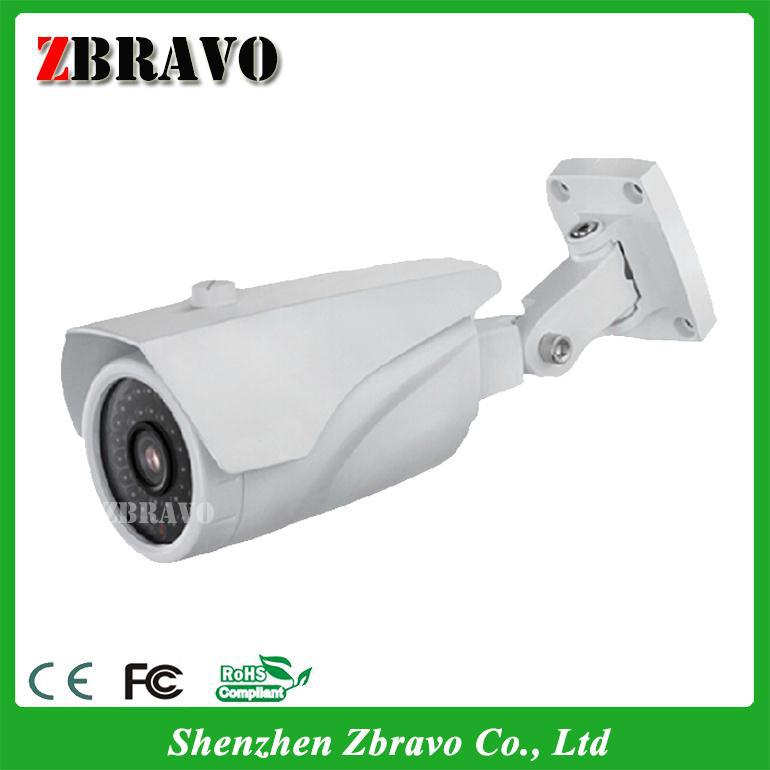 Construction safety equipment 1.0megapixel Security camera,Full 720P IP-camera with free mobile app