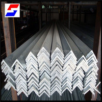 hot rolled astm ss400 angle bar specification