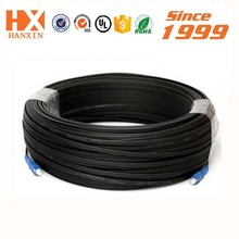 Chinese manufacture supply simplex/duplex SC/PC UPC APC FTTH fiber optic jumper