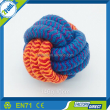 Nuts for Knots Heavy Duty Rope Dog Toy