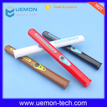 Professional germs killer UV sanitizer/disinfector/sterilizer wand/stick for Indoor use