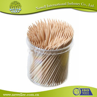 2015 High quality bulk disposable dental floss toothpick discount natural maso plastic toothpicks