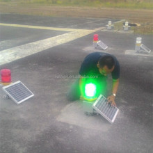 green flashing waterproof tower aircraft warning light high quality products