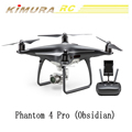 Original DJI phantom 4 Pro Obsidian Black with 4k camera RC Standard Drone Quadcopter