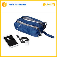 Alibaba China Supplier Custom Waterproof Smartphone Bag For Beach