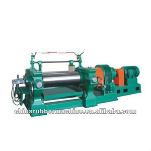 RUBBER LABORATORY MIXER/RUBBER MIXING MILL/ OPEN MIXING MILL