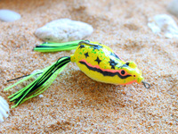 frog sex toys Lure fish lure frog top fishing lure lure fishing lure hard lure to fish temnepation soft lure