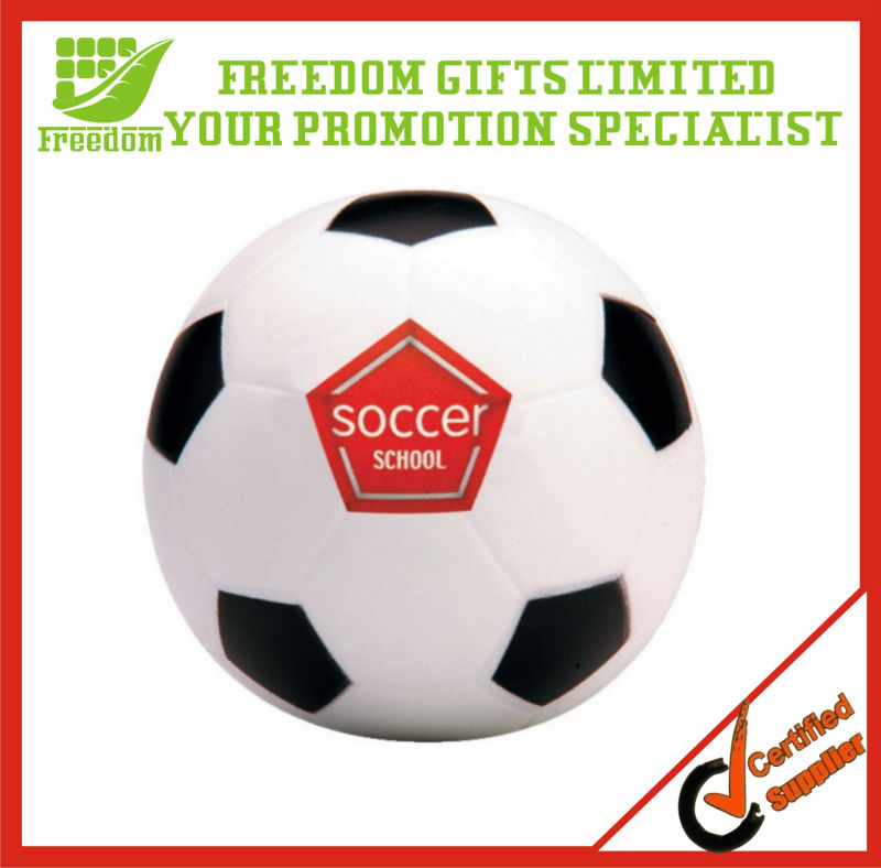 Promotional Top Quality Cheap Foam Soccer Ball