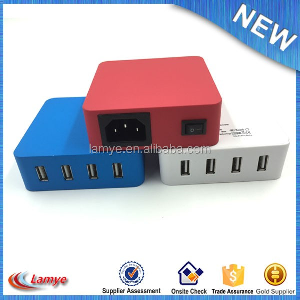 USB multi cell phone charger sell used mobile phone from mobile phone accessories factory in China