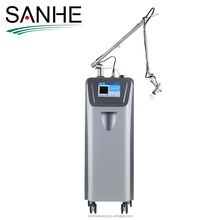 +sanhe beauty Vaginal tightening Co2 fractional laser/surgical cutting machine