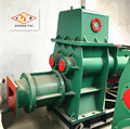 Fast delivery hollow block machine clay brick making machine auto brick machine with high performance