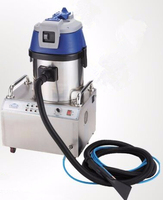 High efficient steam cleaning machine for cars