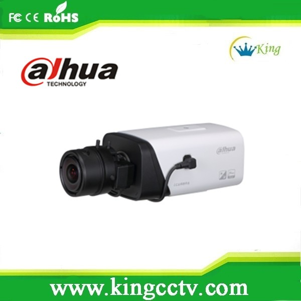IPC-HF5231E Dahua 2MP WDR Box Network CCTV Face Detection Camera